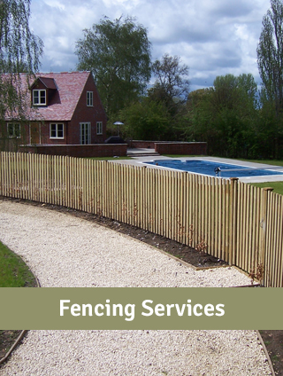 Fencing services in Dorest