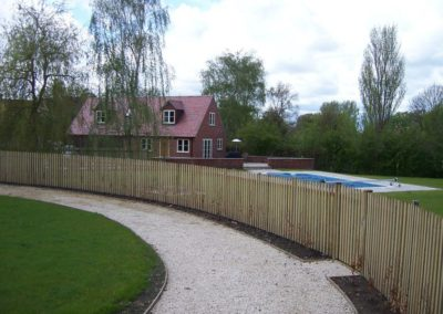 JP Fencing and Landscaping 001