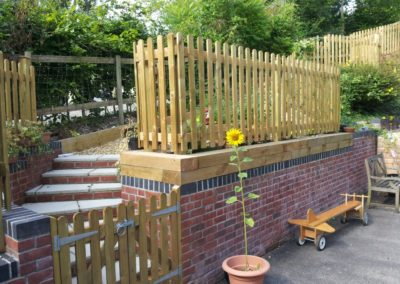 JP Fencing and Landscaping 002