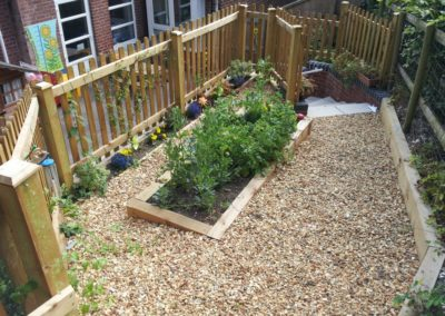 JP Fencing and Landscaping 004