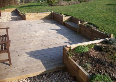 JP Fencing and Landscaping 006