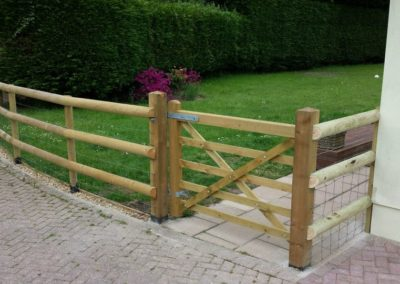 JP Fencing and Landscaping 008