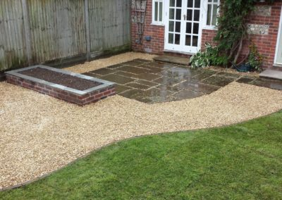 JP Fencing and Landscaping 010
