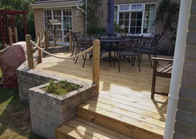 JP Fencing and Landscaping 012