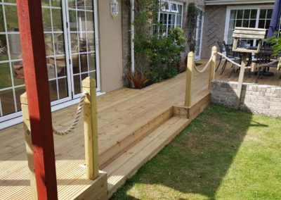 JP Fencing and Landscaping 013