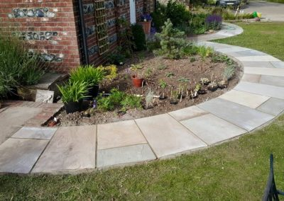 JP Fencing and Landscaping 014