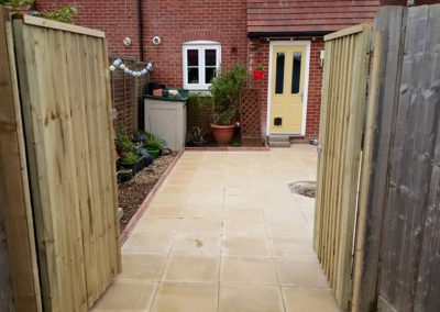 JP Fencing and Landscaping 015