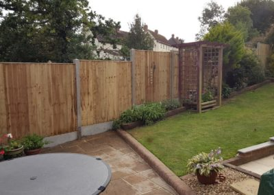 JP Fencing and Landscaping 016