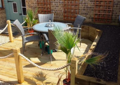 JP Fencing and Landscaping 017